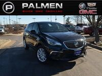 Buick Envision Preferred 2018