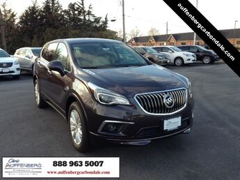 2018_Buick_Envision_Preferred_ Cape Girardeau