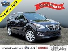 2018_Buick_Envision_Premium I_ Hickory NC