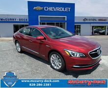 2018_Buick_LaCrosse_Essence_ Forest City NC
