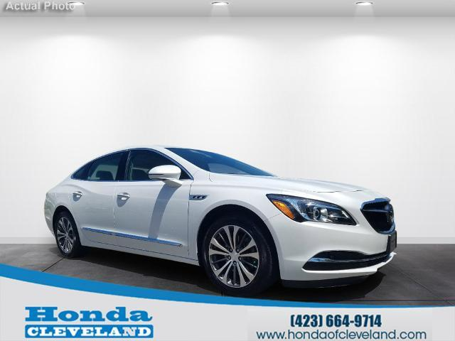 2018 Buick LaCrosse Essence Cleveland TN