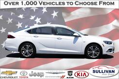 2018_Buick_REGAL_Hatchback_ Roseville CA
