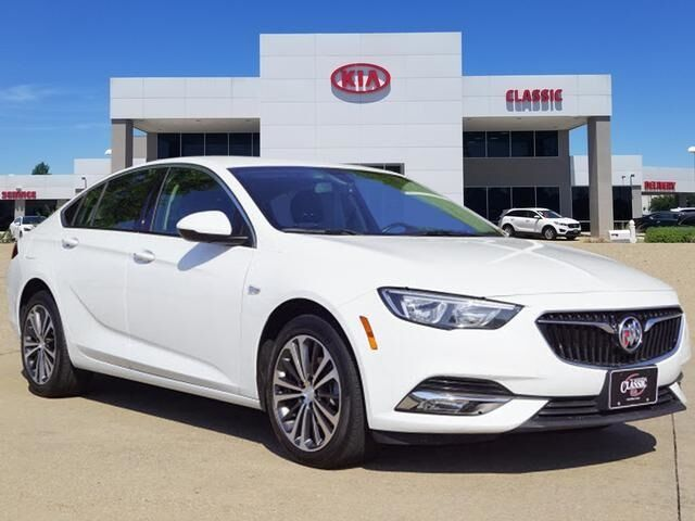2018 Buick Regal Essence Carrollton TX