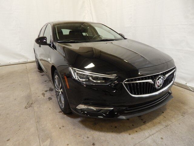 2018 Buick Regal Essence Holland MI