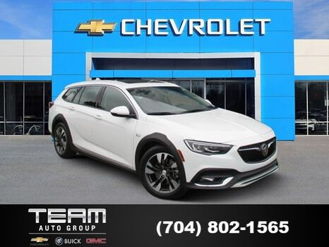2018_Buick_Regal_Essence_ Salisbury NC