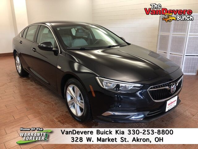 2018 Buick Regal Preferred Akron OH
