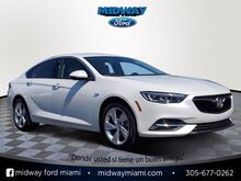 2018_Buick_Regal_Preferred_ Miami FL