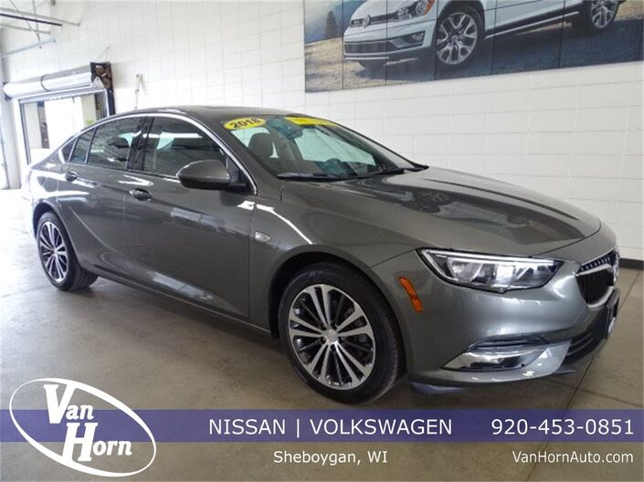 2018 Buick Regal Preferred Plymouth WI