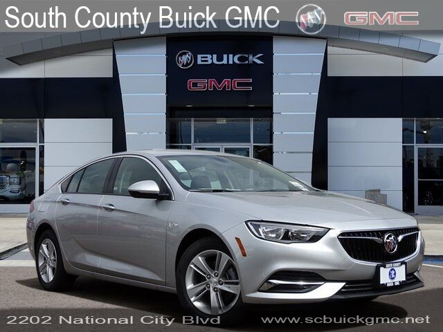 2018 Buick Regal Preferred San Diego County CA