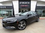 2018 Buick Regal Sportback 4DR SDN ESSENCE FWD