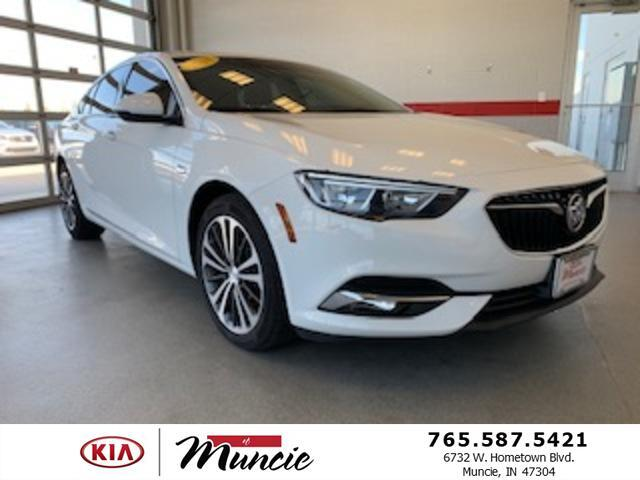 2018 Buick Regal Sportback 4dr Sdn Preferred II FWD Muncie IN