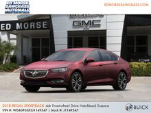 2018_Buick_Regal Sportback_Essence_ Delray Beach FL