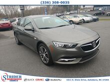 2018_Buick_Regal Sportback_Essence_ Asheboro NC