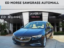 2018_Buick_Regal Sportback_Preferred_ Delray Beach FL