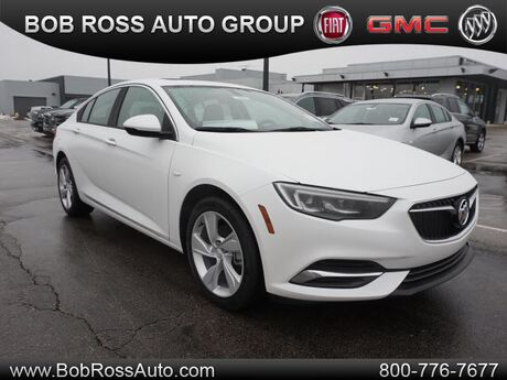 2018 Buick Regal Sportback Preferred Centerville OH