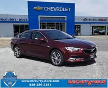 2018_Buick_Regal Sportback_Preferred II_ Forest City NC