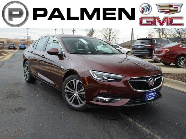 2018 Buick Regal Sportback Preferred II Kenosha WI