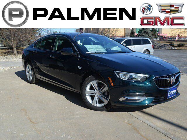 2018 Buick Regal Sportback Preferred Kenosha WI