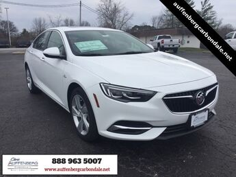 2018_Buick_Regal Sportback_Preferred_ Cape Girardeau