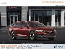 2018_Buick_Regal TourX_5dr Wgn Essence AWD_ Rocky Mount NC