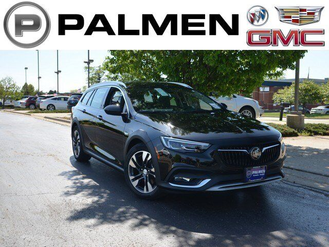 2018 Buick Regal TourX Essence Kenosha WI
