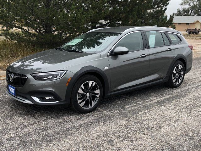 2018 Buick Regal TourX Essence Kimball NE