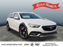 2018_Buick_Regal TourX_Essence_ Mooresville NC