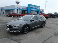 Buick Regal TourX Essence 2018