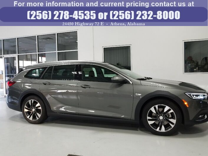 2018 Buick Regal TourX Preferred Athens AL