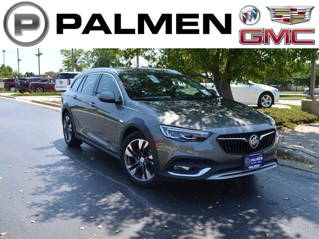 2018 Buick Regal TourX Preferred Kenosha WI