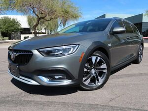 2018_Buick_Regal TourX Wagon AWD_Essence_ Scottsdale AZ