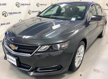 2018_CHEVROLET_IMPALA LS (1FL)__ Kansas City MO