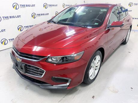 2018 CHEVROLET MALIBU LT (2FL)  Kansas City MO