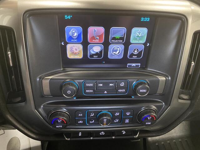 2018 CHEVROLET SILVERADO 1500 DOUBLE CAB 4X4 LT Z71 Bridgeport WV