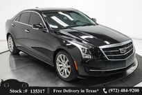 Cadillac ATS 2.0L Turbo Luxury SUNROF,HTD STS,PARK ASST 2018