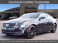 Cadillac ATS Coupe Premium Luxury AWD 2018