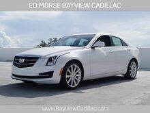 2018_Cadillac_ATS_Luxury_ Delray Beach FL