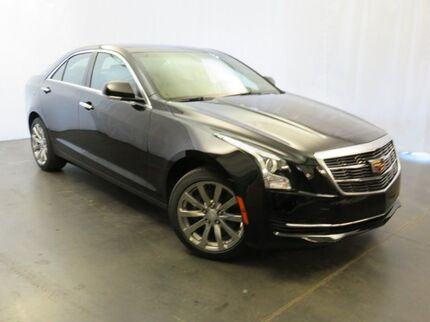 2018_Cadillac_ATS Sedan_4dr Sdn 2.0L Luxury AWD_ Southwest MI