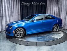Cadillac ATS-V Sedan *$70K+MSRP!*  2018