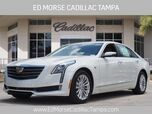2018 Cadillac CT6 2.0T Luxury