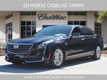 2018_Cadillac_CT6_2.0T Luxury_ Delray Beach FL