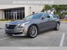 2018_Cadillac_CT6_Luxury_ Delray Beach FL