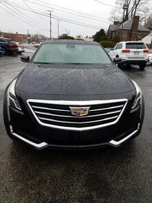 2018_Cadillac_CT6_Luxury AWD_ North Versailles PA