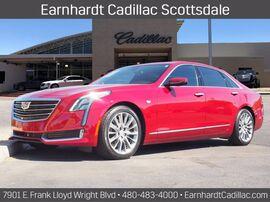 2018_Cadillac_CT6_Luxury AWD_ Phoenix AZ