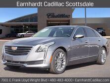 Cadillac CT6 Luxury AWD 2018
