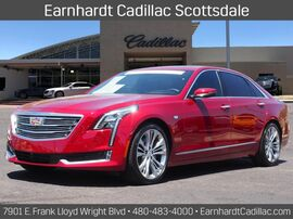 2018_Cadillac_CT6_Platinum AWD_ Phoenix AZ