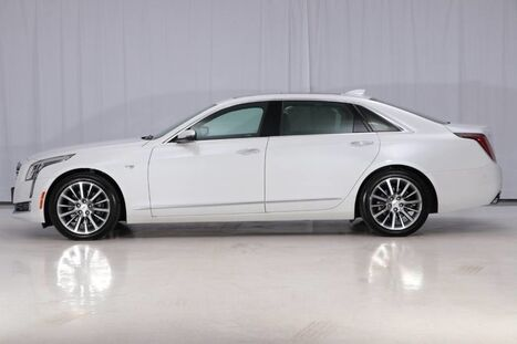 2018 Cadillac CT6 Premium Luxury AWD West Chester PA
