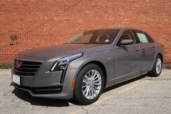 2018_Cadillac_CT6 Sedan_4DR SDN_ Wichita Falls TX