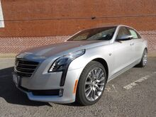 2018_Cadillac_CT6 Sedan_4DR SDN LUXURY_ Wichita Falls TX