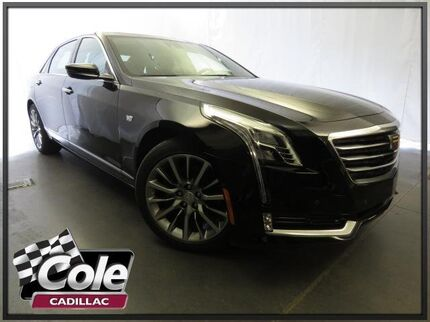 2018_Cadillac_CT6 Sedan_4dr Sdn 3.6L Premium Luxury AWD_ Southwest MI